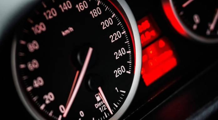 Dopuszczalne prędkości na polskich drogach 2019