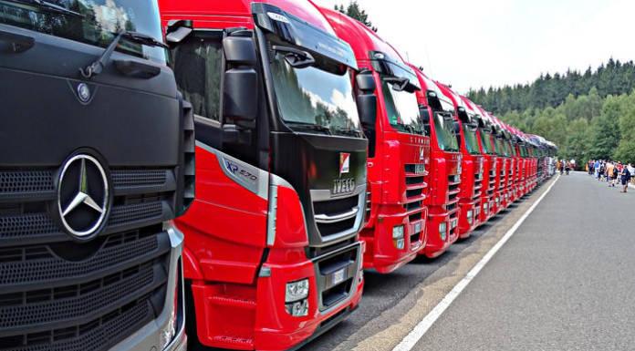 Giełda transportowa - wolne ładunki i zlecenia transportów