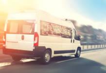 Busy na europejskich drogach - poznaj kolejne zmiany w transporcie lekkim