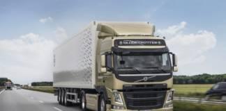 Od 2020 roku Volvo przedstawi wyniki finansowe autonomicznych ciężarówek