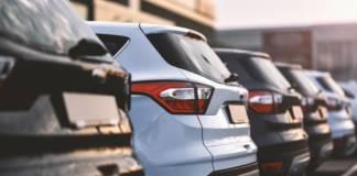 Najpopularniejsze samochody typu SUV – TOP 3