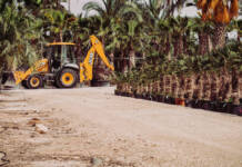Części JCB jako najwyższej jakości części do maszyn budowlanych