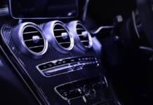 Preparaty do czyszczenia i konserwacji części samochodowych