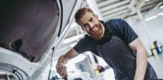 BMW ASO - czego możemy spodziewać się w autoryzowanym serwisie BMW