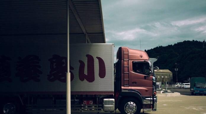 Zasady transportu ładunku ADR
